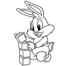 coloriage-looney-boxs