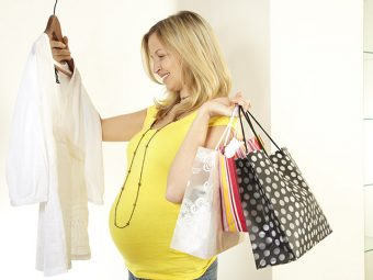 5 Simple Tips For Dressing The Right Way During Pregnancy