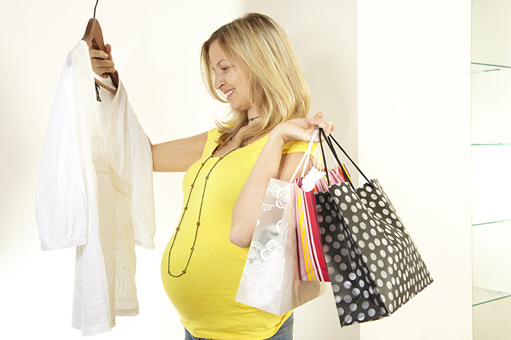 dressing during pregnancy