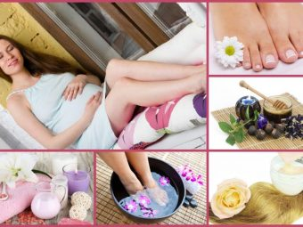 8 Hair & Foot Spa Do's & Don'ts During Pregnancy