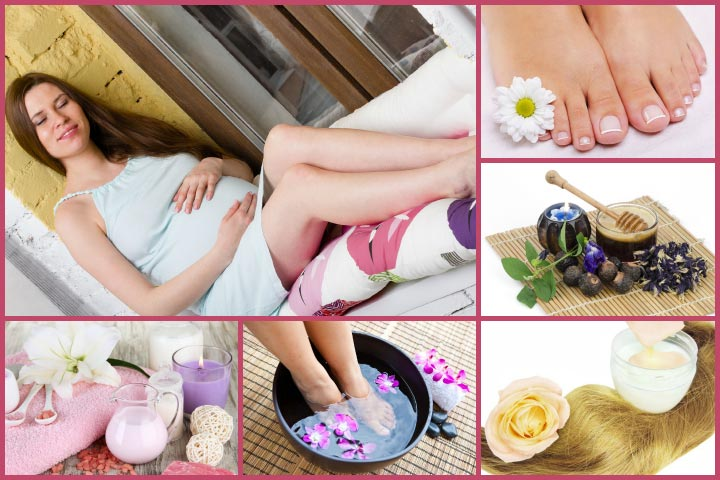 8 Dos And Donts Of Pregnancy Spa