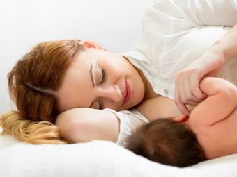 How Often To Breastfeed Your Newborn And How Long Should Each Session Be?