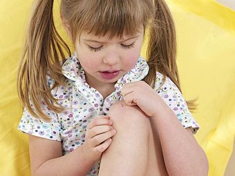 Juvenile Idiopathic Arthritis In Children - 7 Symptoms & 4 Remedies
