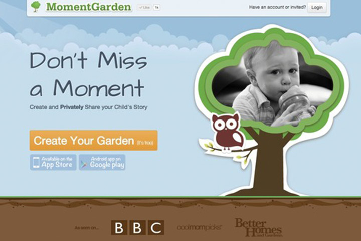 moment garden