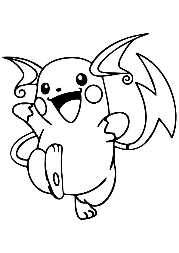 pikachu-raichu