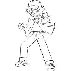 pokemon-ash-Ketchum