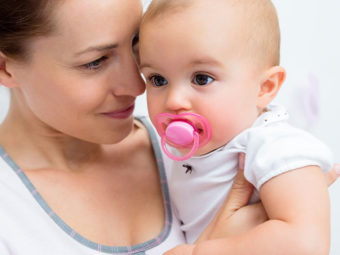 9 Pros And Cons Of Using Pacifier For Babies