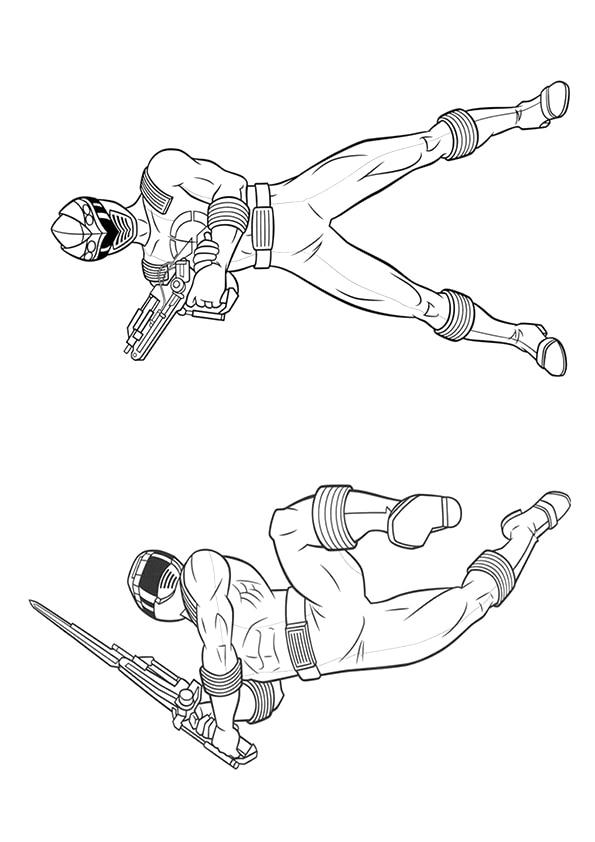 superhero-power-rangers
