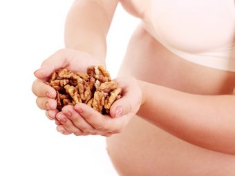 Walnuts During Pregnancy: Benefits And Side Effects