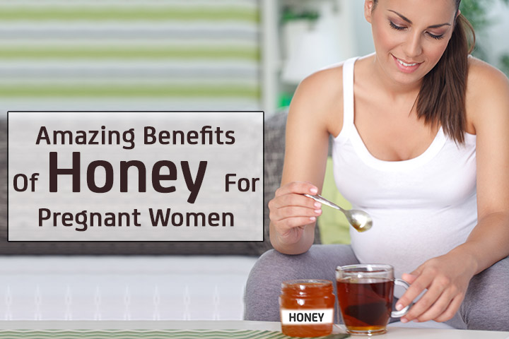Raw honey pregnancy diet