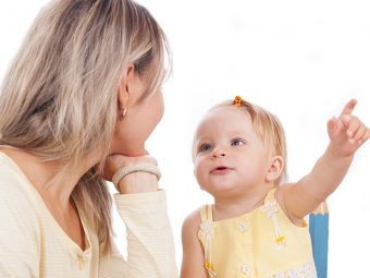 Language Development of Your Baby: 7 Easy Ways You Can Enhance It