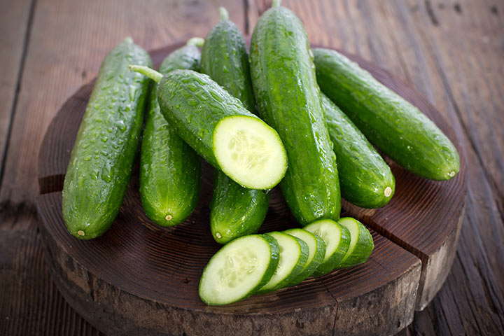 10 Excellent Health Benefits Of Cucumber During Pregnancy