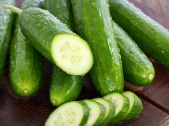 Cucumber During Pregnancy: Health Benefits And Side Effects