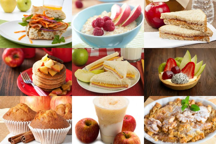 Top 10 easy apple recipes for kids to try out today 10 apple recipes for kids forumfinder Choice Image