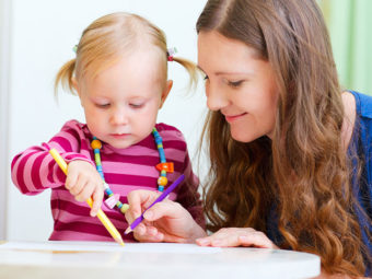 13 Amazing Advantages Of Coloring Pages For Your Child's Development