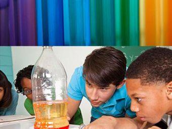 15 Science Experiments And Activities For Preschoolers