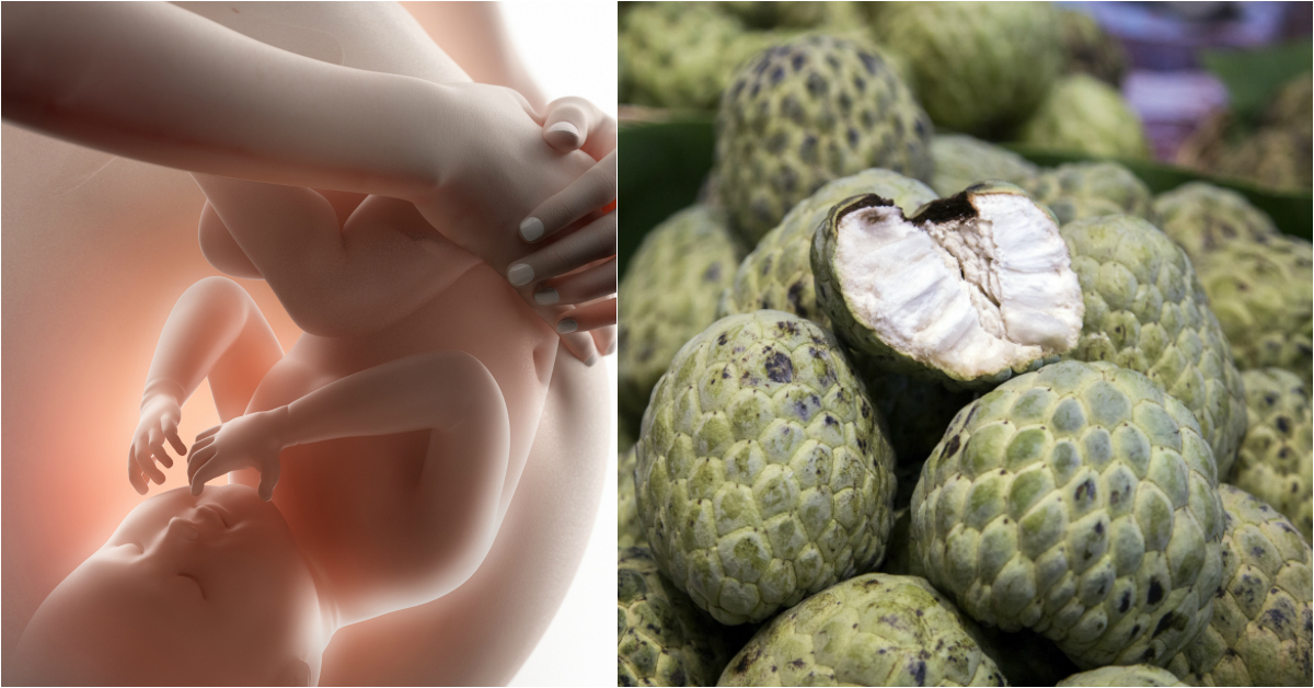 Custard Apple (Sitaphal) During Pregnancy: Benefits & Recipes