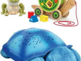 20 Best Gifts For 2-Year-Old Babies