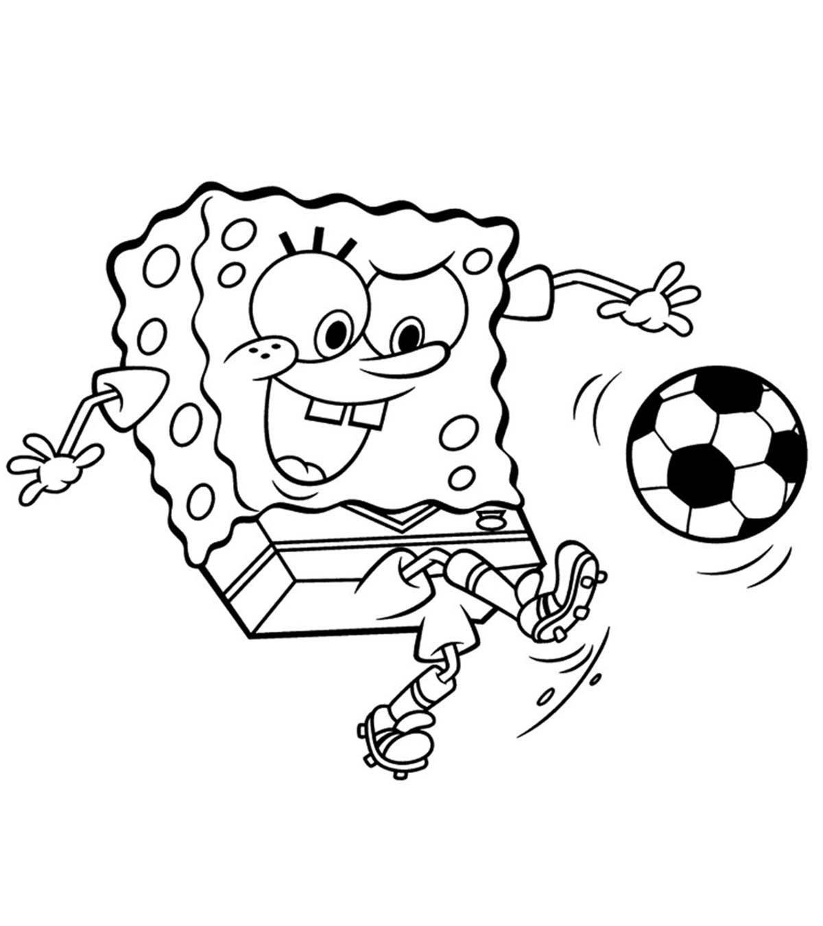 Sports Coloring Pages Momjunction