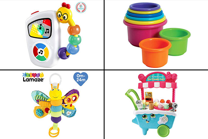 31 Best Gifts To Buy For 2-Year-Olds In 2019 1