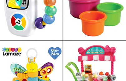 31 Best Gifts To Buy For 2-Year-Olds In 2020
