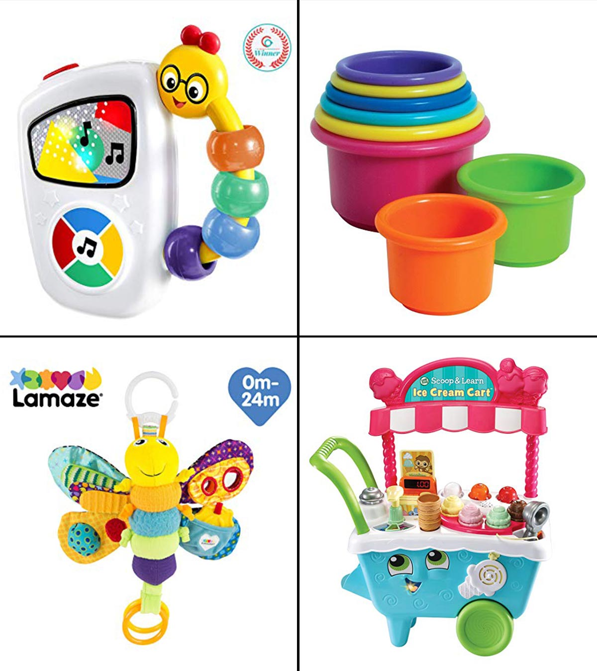 31 Best Gifts For 2 Year Olds In 2020