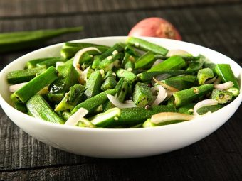 4 Amazing Benefits Of Okra (Lady's Finger) During Pregnancy