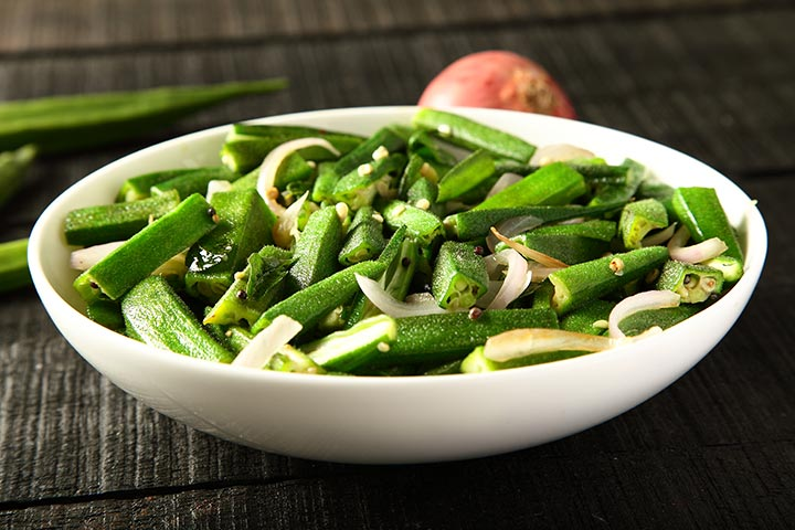 4 Amazing Benefits Of Okra During Pregnancy
