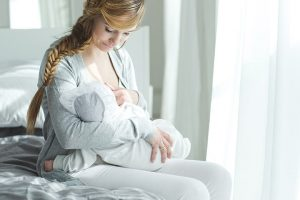 7 healthy ways to lose Weight while breastfeeding