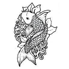 A-Designed-Art-Fish