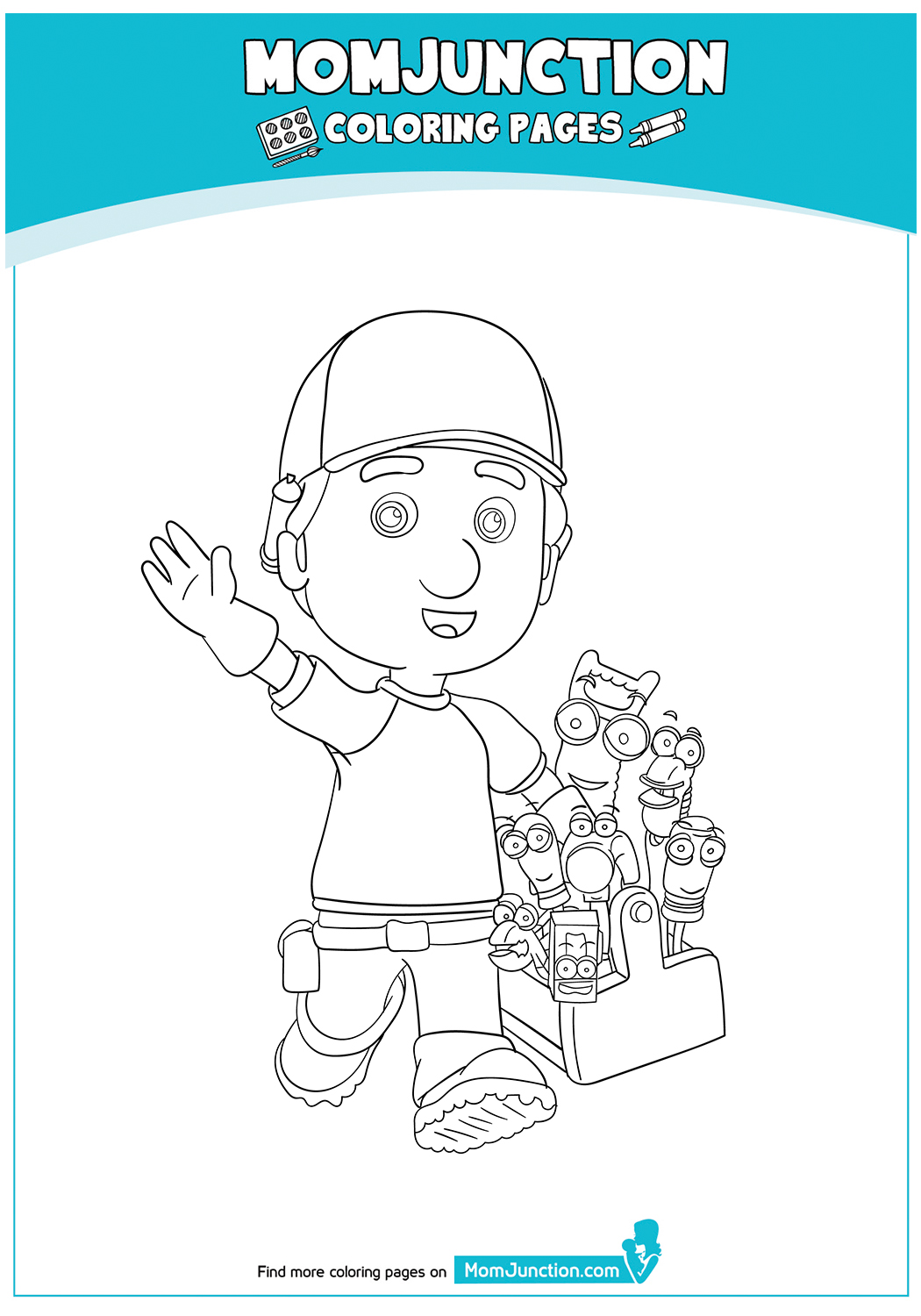 A-Homepage-Cartoon-Handy-Manny-Coloring-17