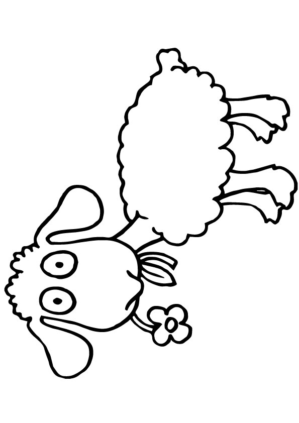 A-Sheep-Coloring-flo