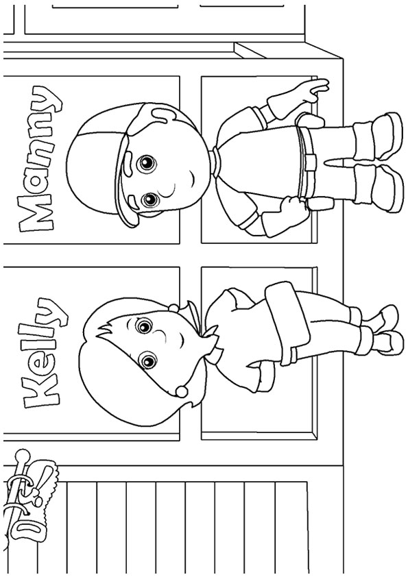 A-handy-manny-coloring-kelly