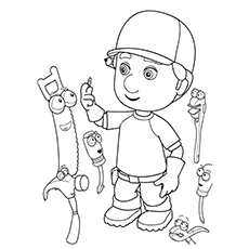 A-handy-manny-printable-coloring-hammer