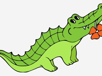 Top 25 Alligator Coloring Pages Your Toddler Will Love To Color