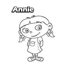 Annie 16