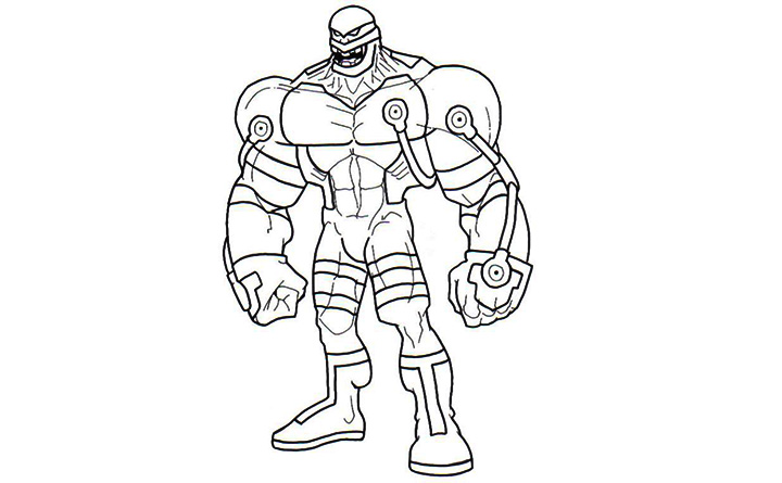 Batman And Bain Free Colouring Pages Free Coloring Pages Of Batman And Bane