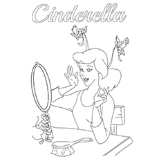 Beautiful Cinderella 85