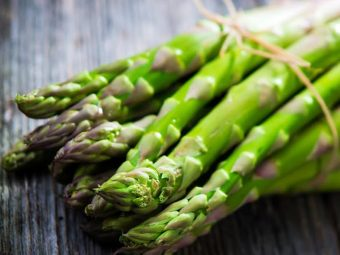 7 Nutritional Benefits Of Asparagus In Pregnancy