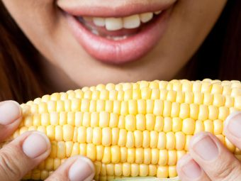 Is It Safe To Eat Corn During Pregnancy?