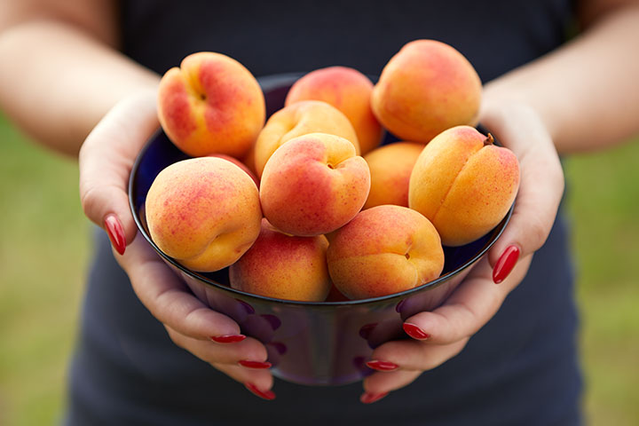 CE Apricots During Pregnancy Nutritional Value And Health Benefits