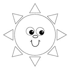Top 25 Free Printable Circle Coloring Pages Online