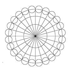 Circle-of-circles-bitmap-coloring