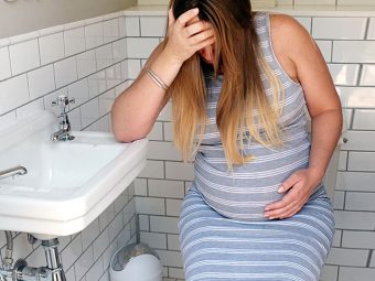 Constipation During Pregnancy: Natural Remedies And Therapies To Prevent The Problem