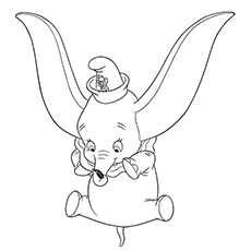 Cute-Little-Dumbo-In-Mid-Air-16