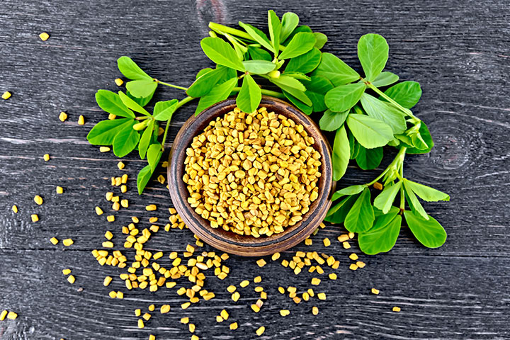 Does Fenugreek Help In Increasing Breast Milk Supply