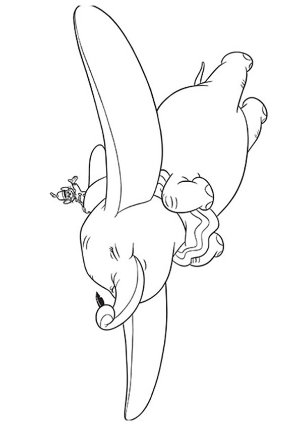 Dumbo-Flying-With-His-Magic-Feather-16