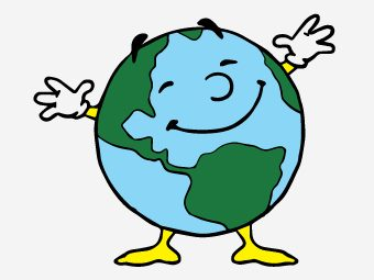 Top 20 Earth Day Coloring Pages For Toddlers