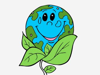 Top 15 Earth Coloring Pages For Your Toddler