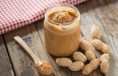 12 Healthy Reasons Why You Should Eat Peanuts In Pregnancy